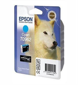 Epson Tintenpatrone cyan für SP R2880, T09624010