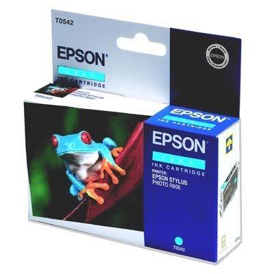 EPSON Tintenpatrone cyan - T054240