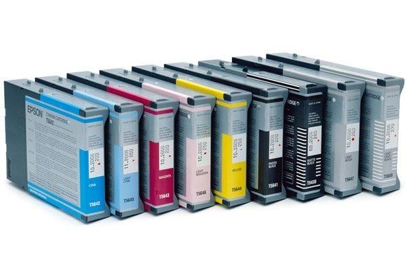 EPSON Tintenpatrone Fotoschwarz für Stylus Pro7600