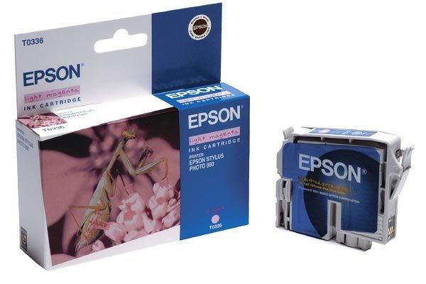 EPSON Tintenpatrone für Stylus Photo 2100, hellmag