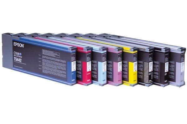 EPSON Tintenpatrone für Stylus Pro 9600, cyan