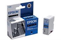 EPSON Tintenpatrone für Stylus C42UX, black