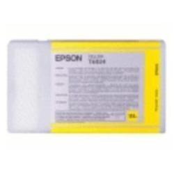 Epson Tintenpatrone gelb, T566400
