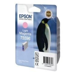 Epson Tintenpatrone light magenta, T559640