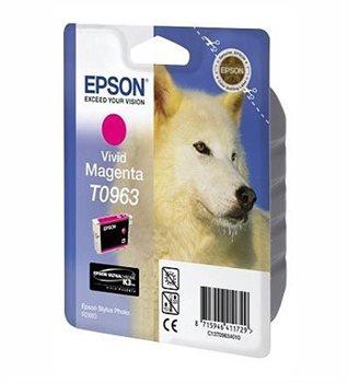 Epson Tintenpatrone magenta für SP R2880