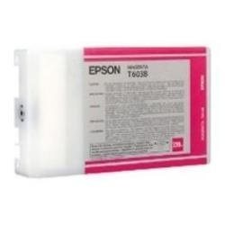 Epson Tintenpatrone magenta, T563300, HC
