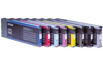 EPSON Tintenpatrone schwarz für Stylus Pro 9600