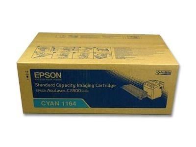 Epson Toner cyan für C2800, C13S051164