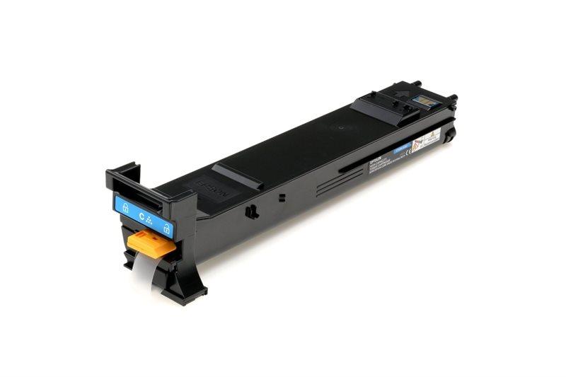 Epson Toner cyan HC für CX28, S050492