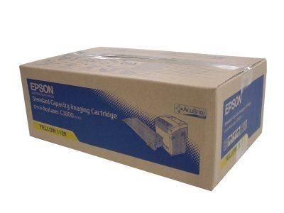 Epson Toner gelb für C3800, C13S051128