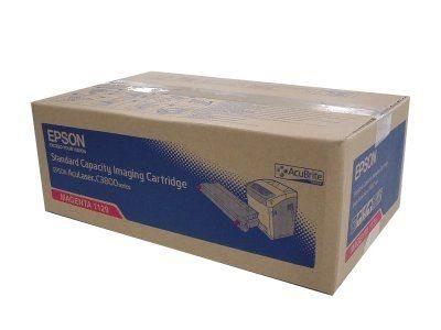 Epson Toner magenta für C3800, C13S051129