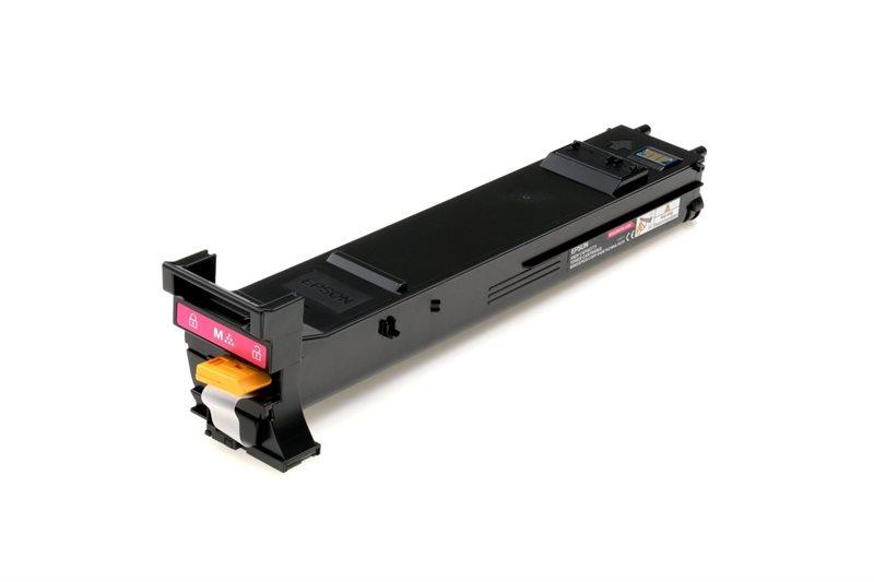 Epson Toner magenta HC für CX28, S050491