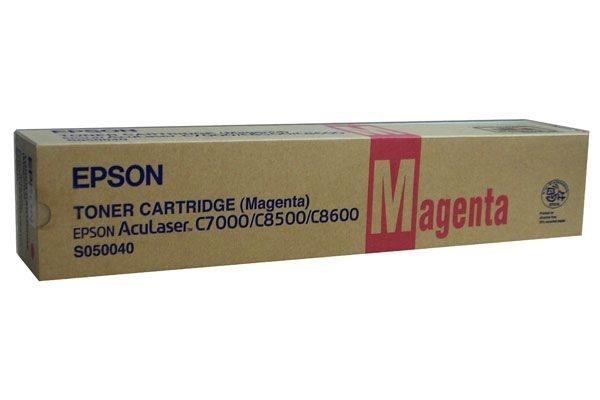 Epson Toner Original für color AcuLaser C8500/PS,
