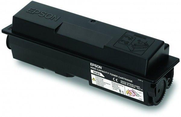 Epson Toner schwarz HC für M2400, C13S050582