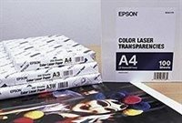 EPSON Transparencies DIN A4- S041175 -