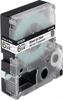 Epson Transparentetikettenkassette - C53S623403