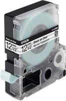 Epson Transparentetikettenkassette - C53S625407