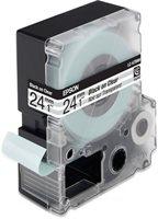 Epson Transparentetikettenkassette - C53S627403
