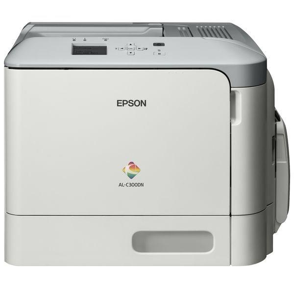 Epson WorkForce AL-C300DN