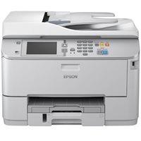Epson WorkForce Pro WF-5690DWF - Bundle