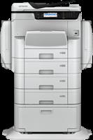 Epson WorkForce Pro WF-C869RD3TWFC