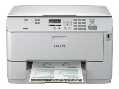 Epson WorkForce Pro WP-4515