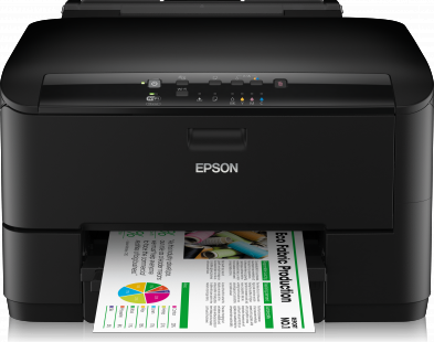 Epson WorkForce Pro WP4025DW