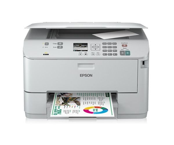 Epson WorkForce Pro WP4515DN
