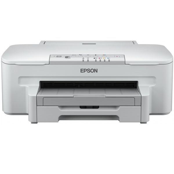 Epson WorkForce WF-3010DW