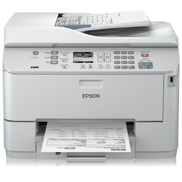 Epson WP-M4595 DNF Ink cartridge bundle