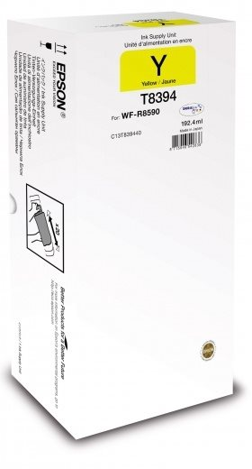 EPSON Yellow XL Ink Supply Unit