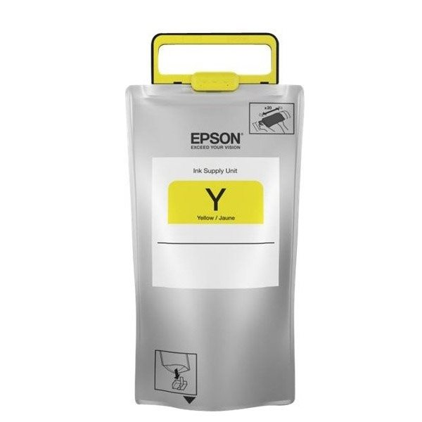 EPSON Yellow XXL Ink Supply Unit