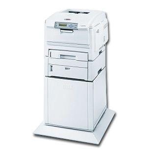 Farblaserdrucker OKI C5950CDTN