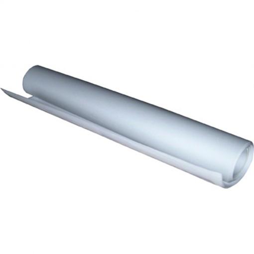 Flipchart-Papier, weiß, chlorfrei gebleicht, 80 g/qm, blanko/blanko, 100 Blatt, Größe: 68 x 98 cm