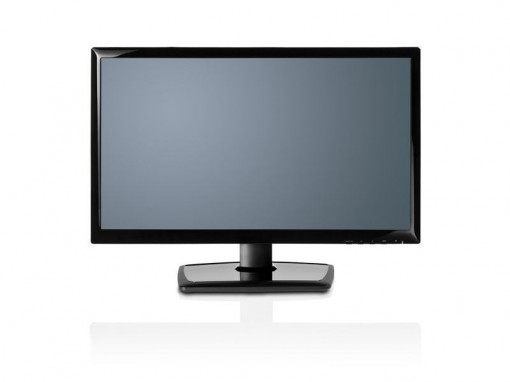 FUJITSU LED-Monitor L22T-6