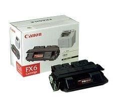FX-6 Original Kartusche für Canon L 1000, schwarz
