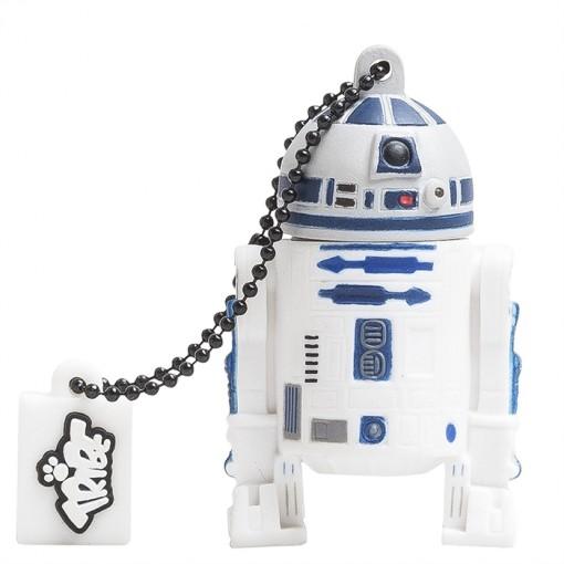GENIE USB Stick 16GB - STAR WARS R2D2