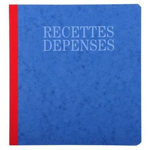 Geschaeftsbuch 32x19,5 Ein-Ausgabe 80S