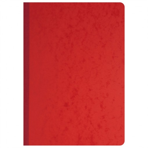 Geschäftsbuch gebunden mit 2 Betragsspalten je Seite, 40 Blatt 110g, DIN A4