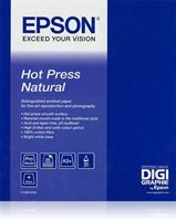 Hot Press Natural - C13S042323