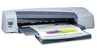 HP  Plotter DesignJet 110 Plus
