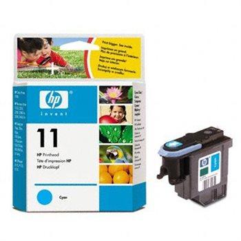 HP 11 cyan Druckkopf - C4811A