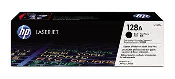 HP 128A original Toner schwarz - CE320A