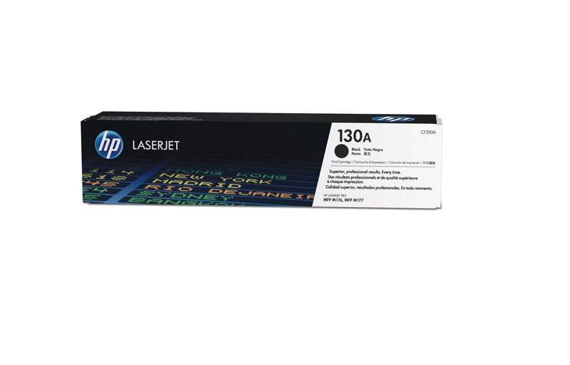 HP 130A original Toner schwarz - CF350A