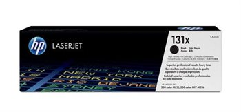 HP 131X original HC Toner schwarz - CF210X