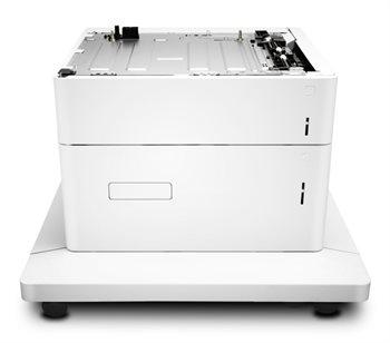 HP 2.550 Blatt Papierzuführung mit Unterstand