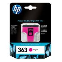 HP 363 original Tinte magenta - C8772EE