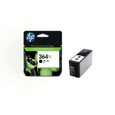 HP 364XL original HC Tinte schwarz - CN684EE