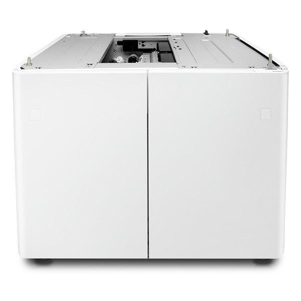 HP 4000 Blatt Papierfach und Unterstand
