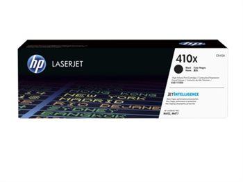 HP 410X original HC Toner schwarz - CF410X